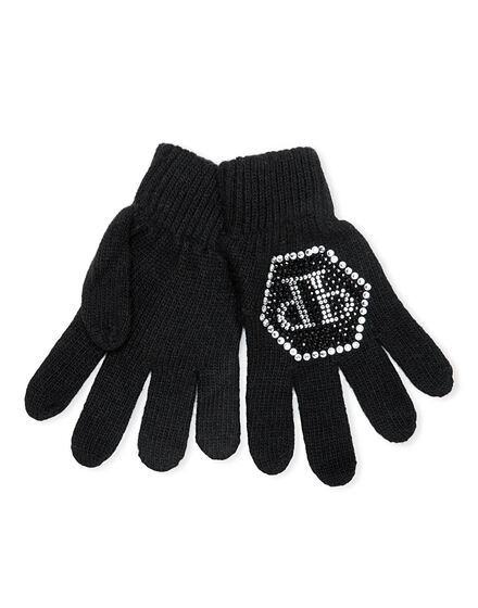 Mid-Gloves Crystal