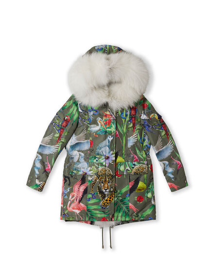 Parka Jungle