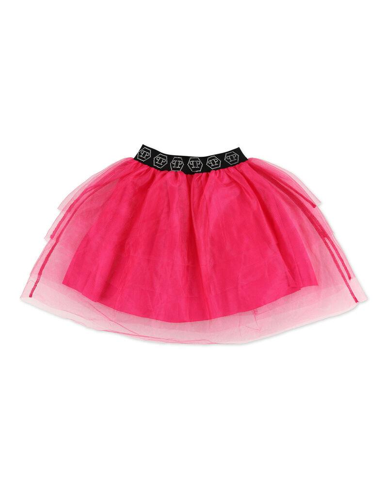 Short Skirt All over PP