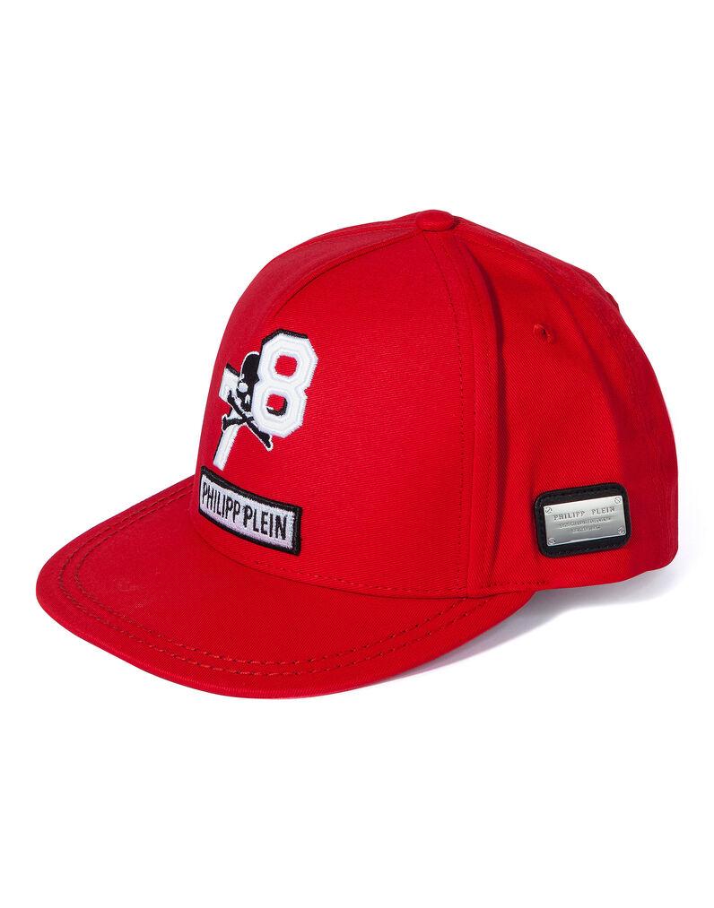 "Baseball Cap ""Leonardo"""