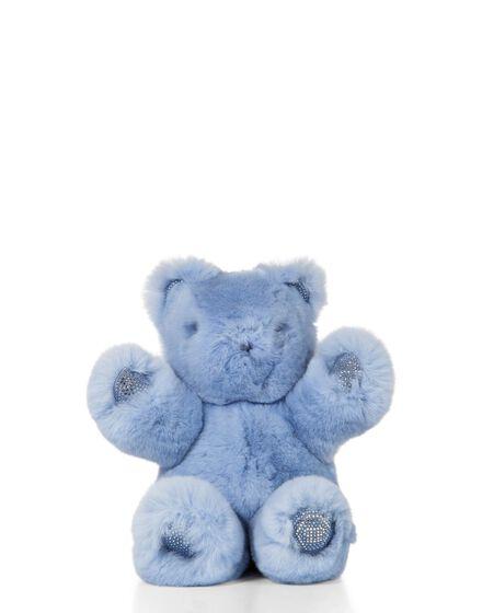 Teddy bear fur Teddy bear fur 20 second version