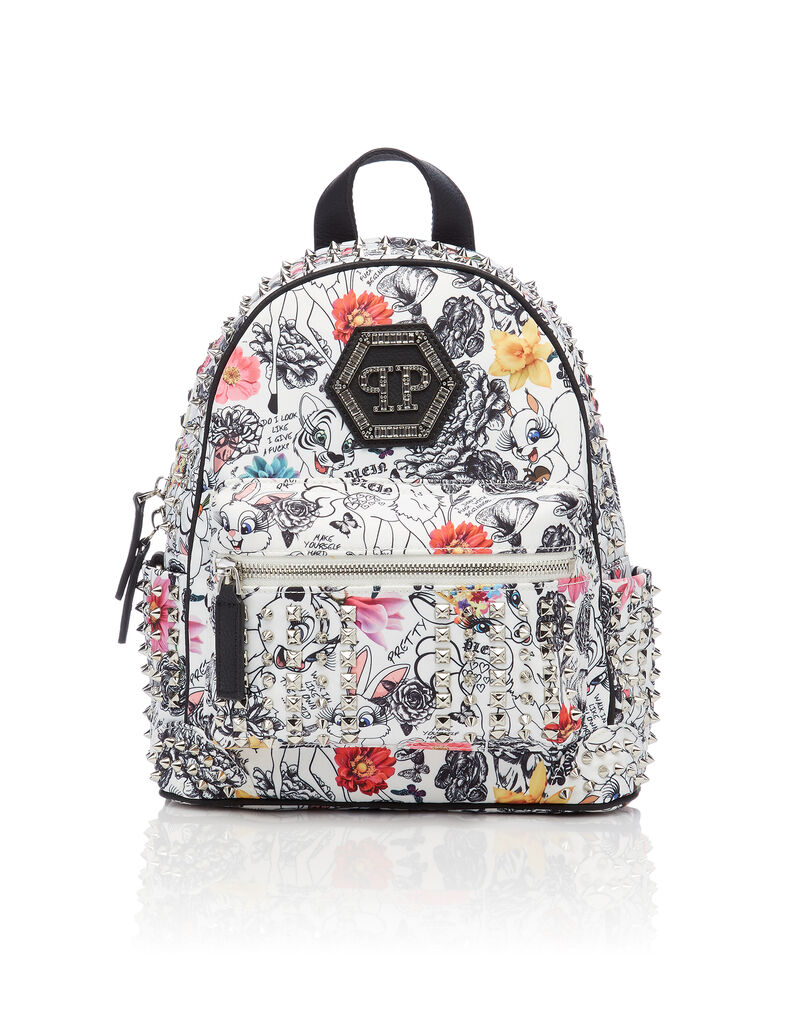 "Backpack ""PP animals for girl"""