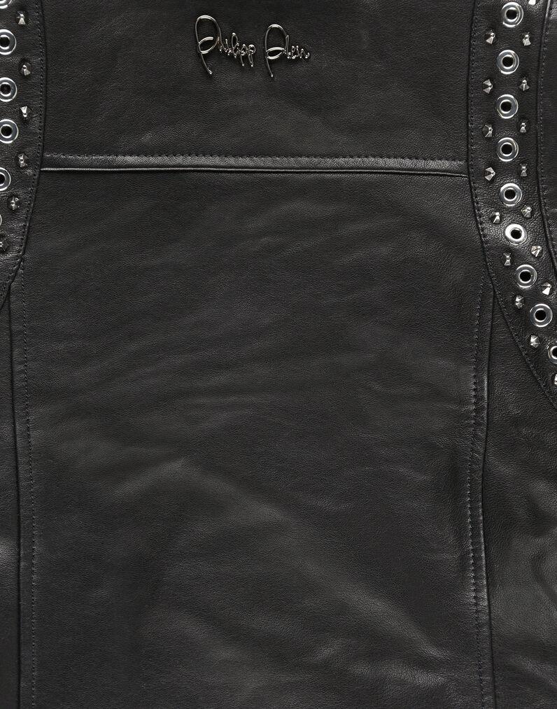 Leather Biker Studs