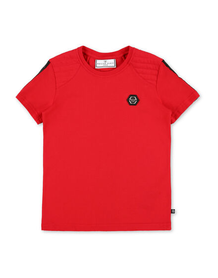 T-shirt Round Neck SS Philipp Plein TM