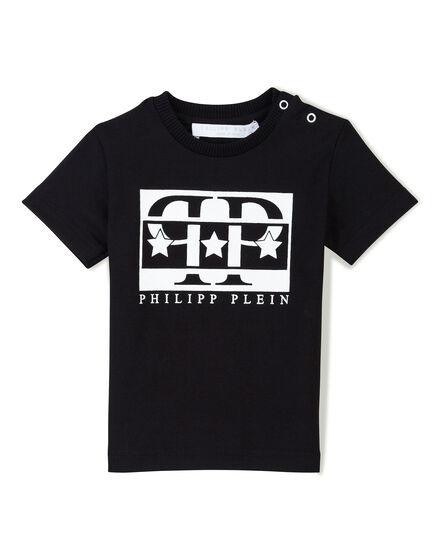 T-shirt Round Neck SS Liam T.