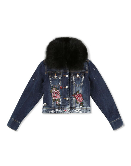 Denim Jacket Luxury