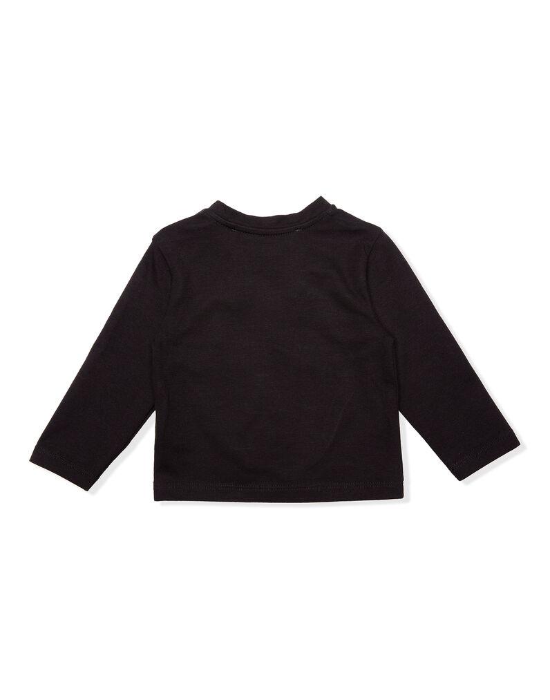 "T-shirt Round Neck LS ""Bryan"""