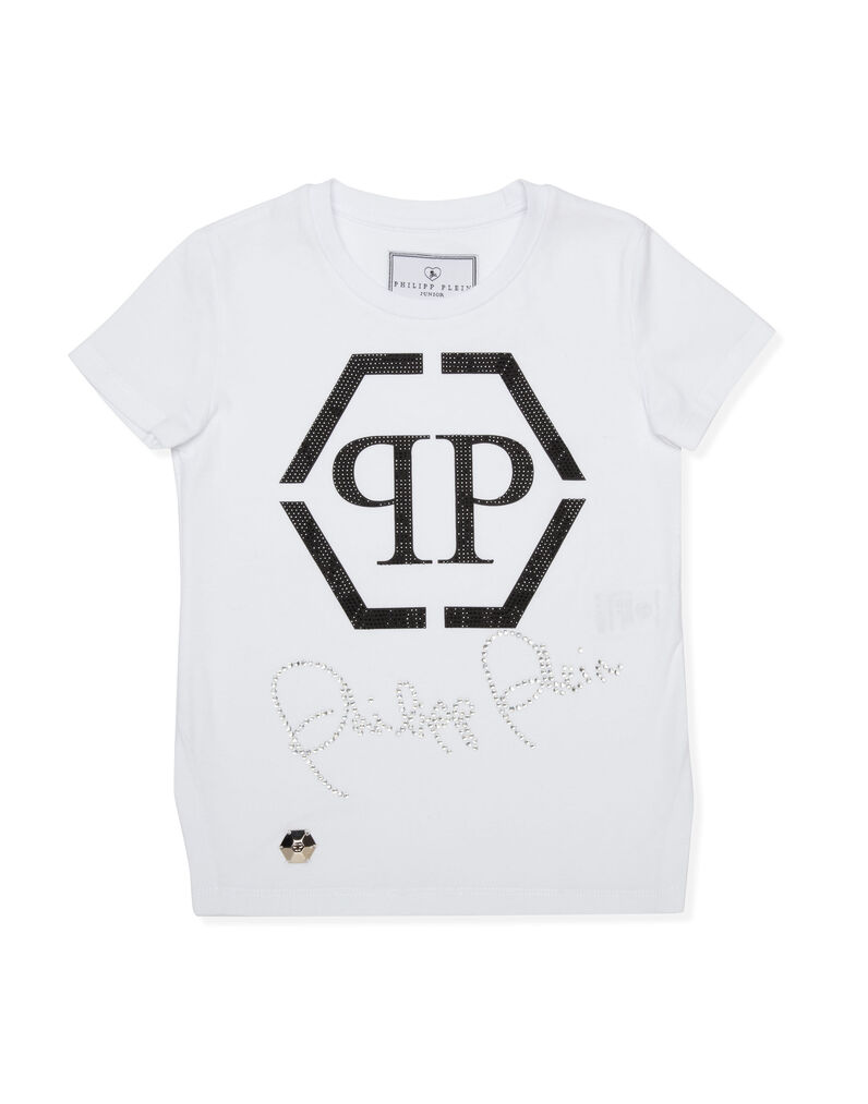 """T-shirt Round Neck SS """"Roxana"""""""