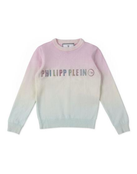 Pullover Round Neck LS