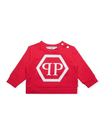 Sweatshirt LS Original P.