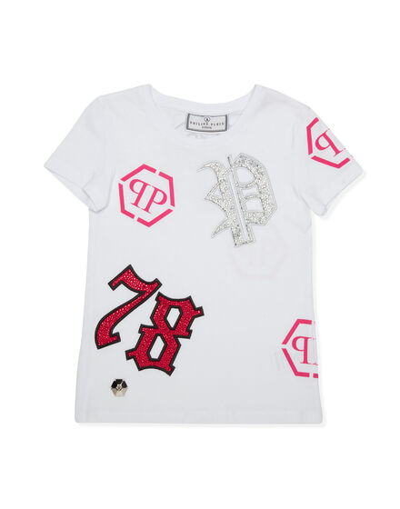 T-shirt Round Neck SS Nora
