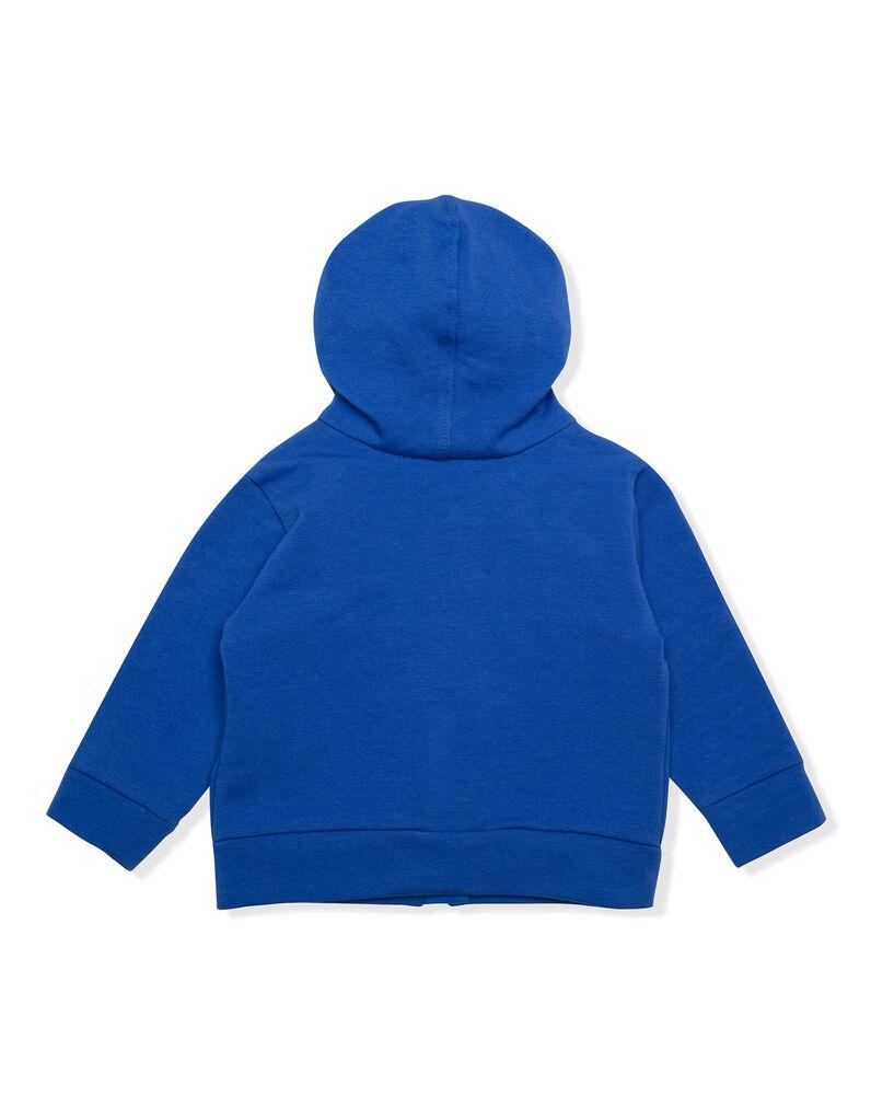 """Hoodie Sweatjacket """"Baddy"""""""