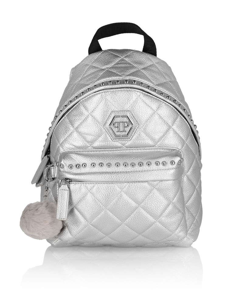 "Backpack ""Round Studs"""