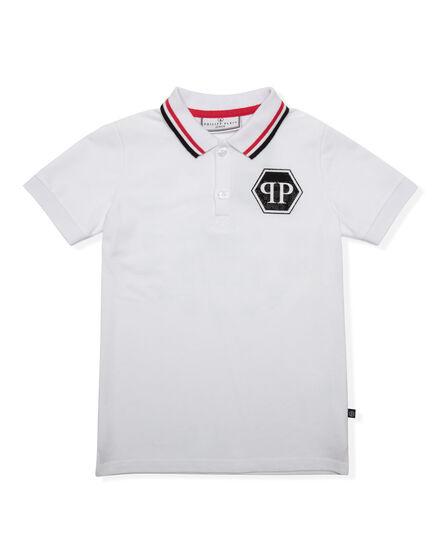 Polo shirt SS Maxim
