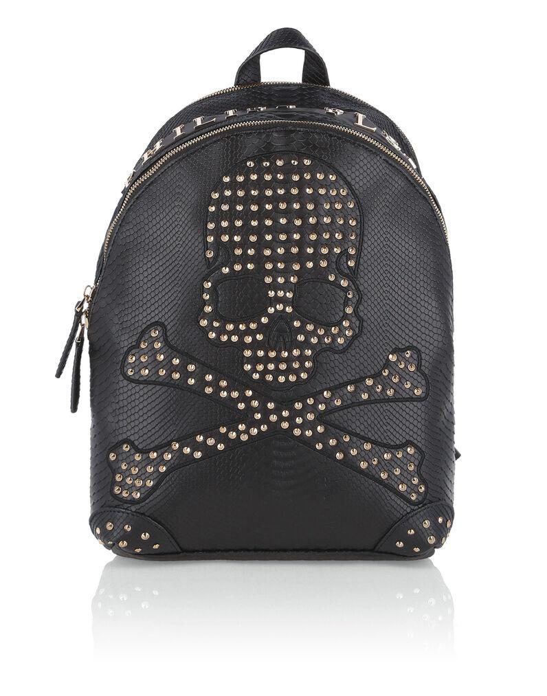 """Backpack """"Black Skull"""""""