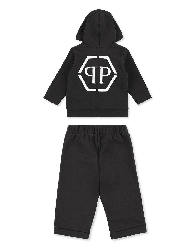 Hoodie/Trousers Rock PP