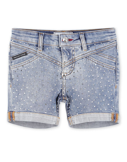 Hot pants Crystal