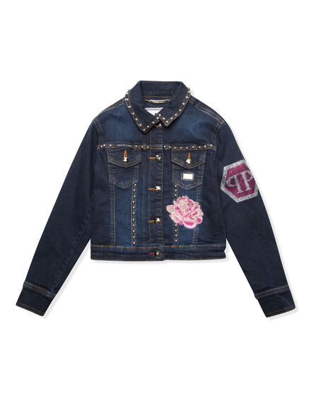 Denim Jacket Carla