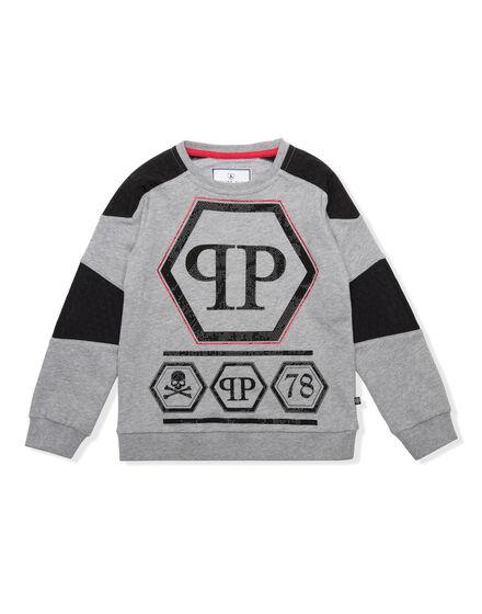 Sweatshirt LS Andy