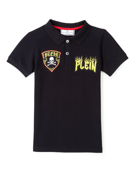 Polo shirt SS Glorious