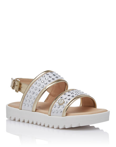 Sandals Wedges Jasmin