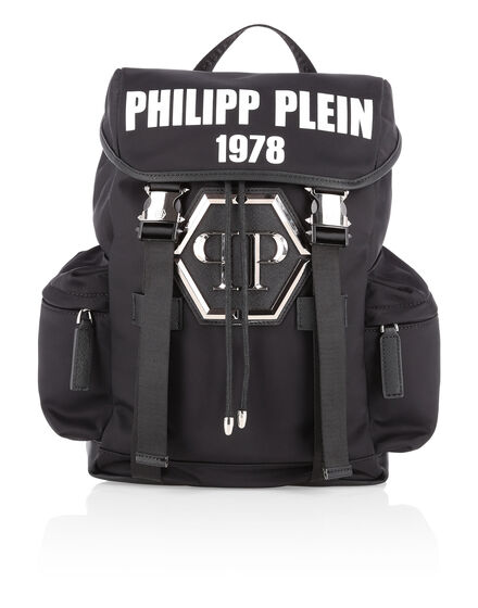 Backpack Plein 1978