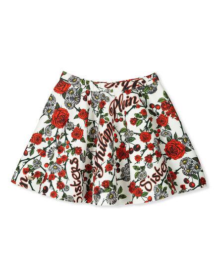 Short Skirt Funny Mailus
