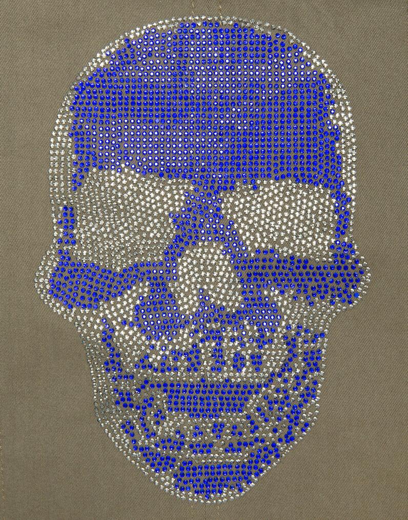 Parka  Skull