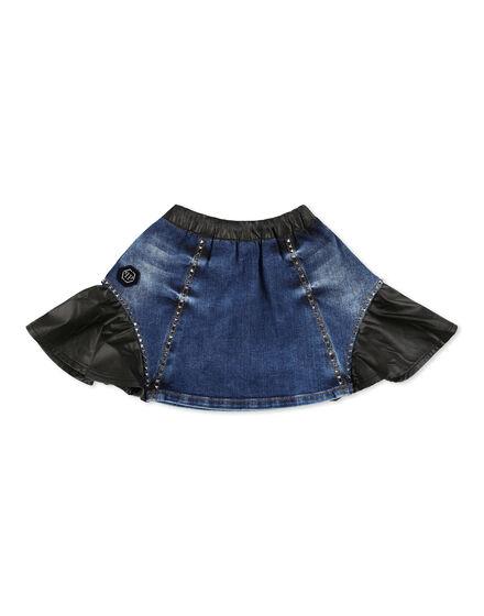 Mini Skirt Studs