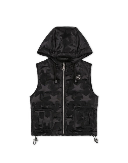 Down Jacket Vest Feel Good