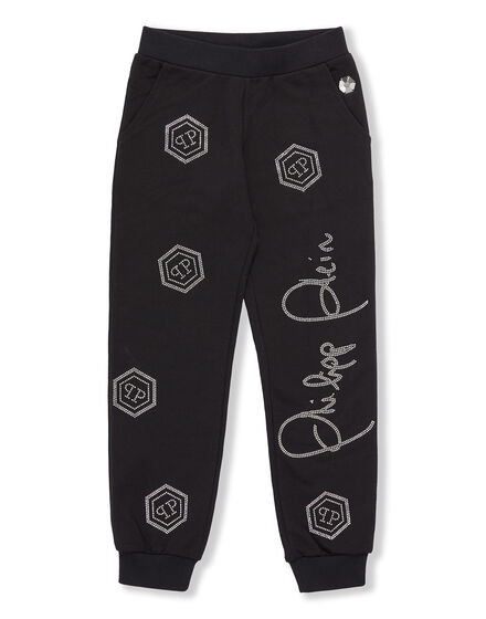Jogging Trousers Signature