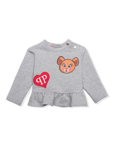 Sweatshirt LS Aurora
