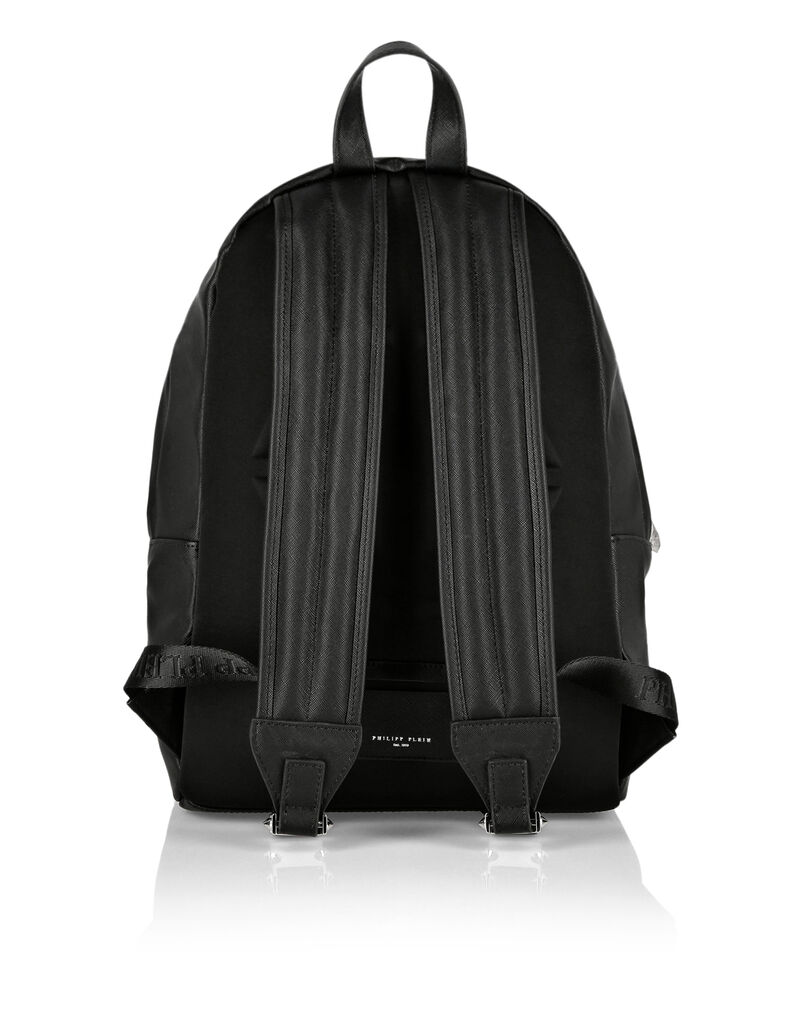 Backpack Gothic Plein