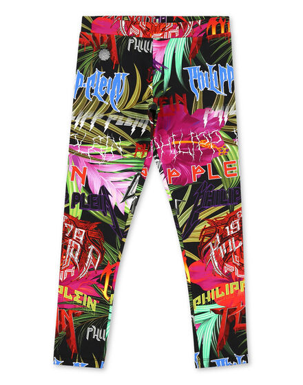 Jogging Leggings Jungle Rock