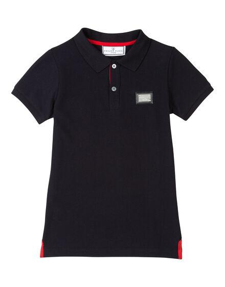 Polo shirt SS Shame