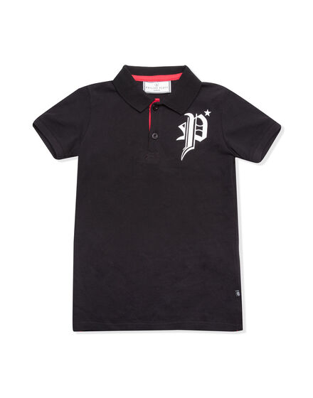 Polo shirt SS Heroes