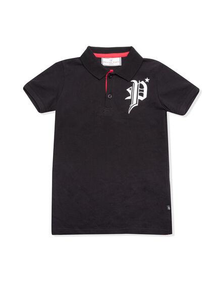 Polo shirt SS Heroes