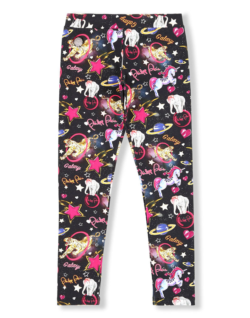 Jogging Leggings Jungle