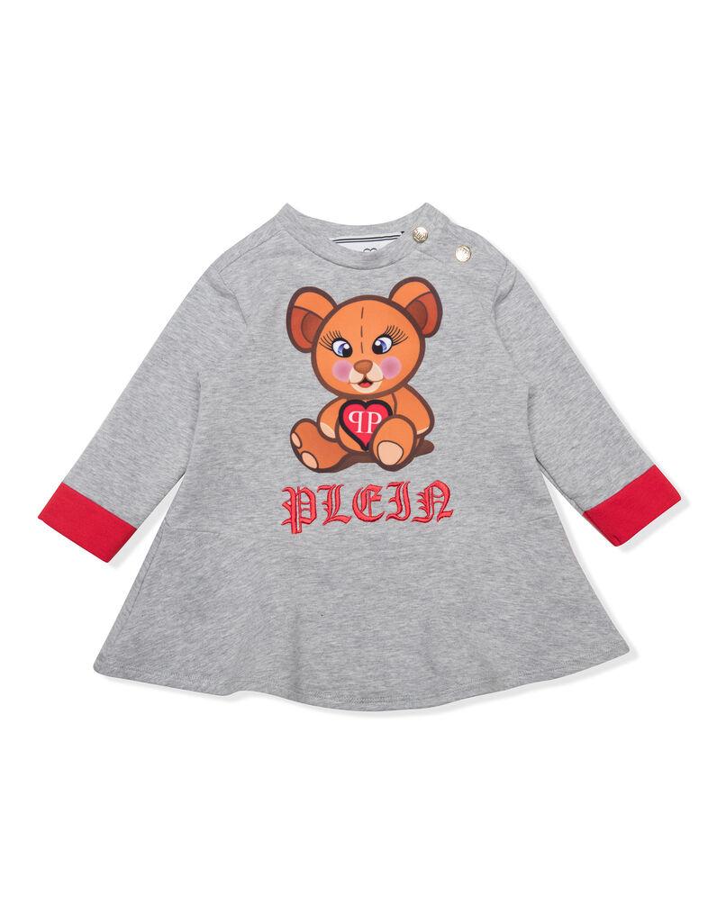 """Jogging Day Dress """"Teddy"""""""