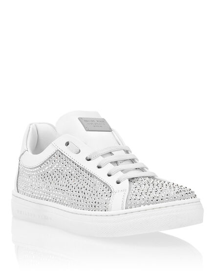 Lo-Top Sneakers Iconic Plein