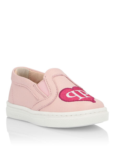 Slip On Love Teddy Bear