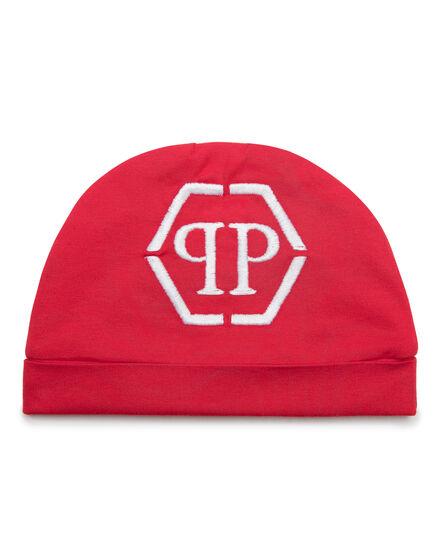Bonnet Simple Hat