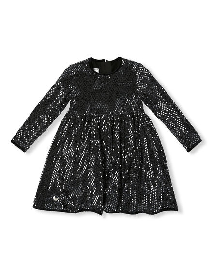Short Dress Paillettes