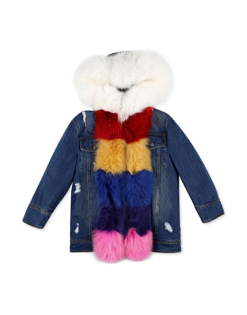 Jacket Iconic Plein