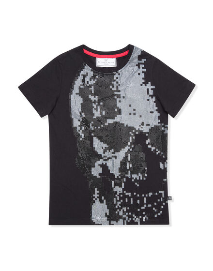 T-shirt Round Neck SS Cedric