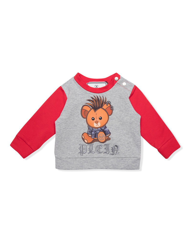 "Sweatshirt LS ""Angus"""