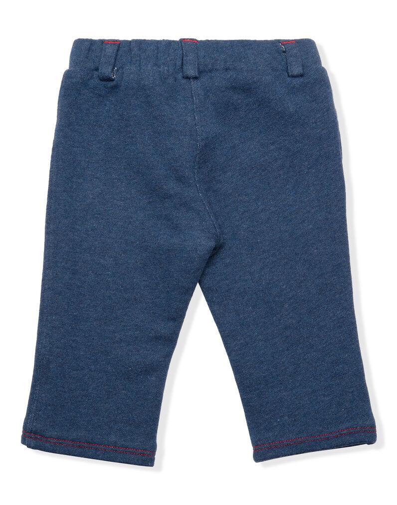 "Knit Jogging Trousers ""Bert"""