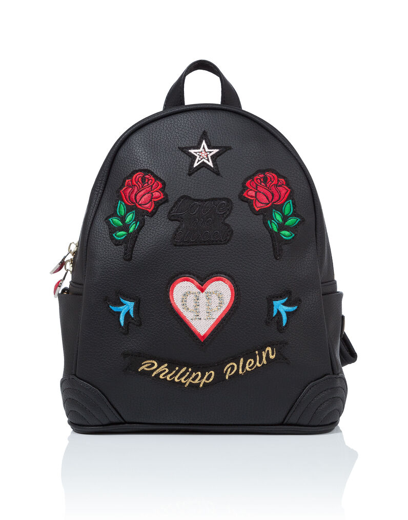 "Backpack ""My sweet"""