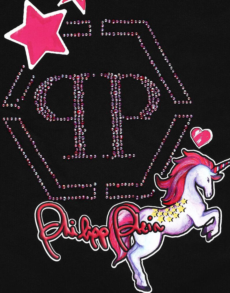 Sweatshirt LS Unicorn