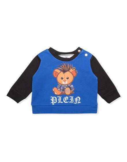 Sweatshirt LS Angus